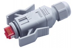 R814568 FM45 Connector IP67