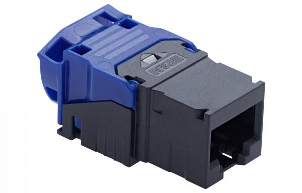 R832193 Connection Module Cat. 6 EL, 1xRJ45/u, Special, 10x