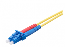 R800060 Patch cord FO OS2 LCDLCD 1m