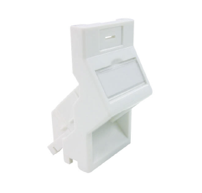 R795711 Cover Frame 86×86, 2×1 port