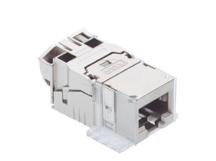 R813505 Cat6A SFTP Module Jack