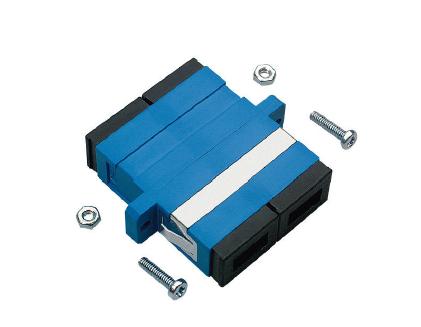 R821236 Adapter SC-Duplex PC, ceramic SM, C