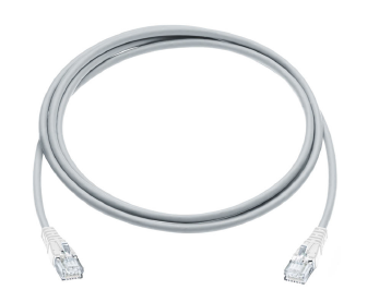R830719 Patch Cord EL Cat.6, U/UTP, 1m