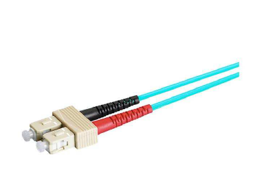 R802544 Patch cord FO OM4 SCDSCD 2m