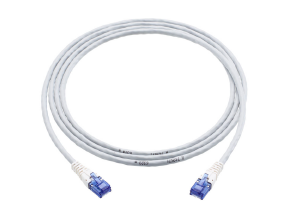 R302313 Cat6 UUTP LSZH Patch Cord 3m